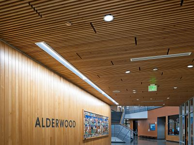 Alderwood Middle School Photo #8