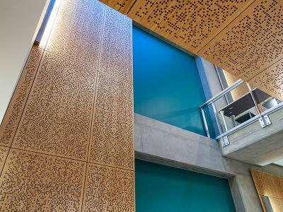 Bellevue College Building Cool Bellevue College Interior Design