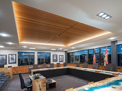 Colville Tribal Center Photo #2